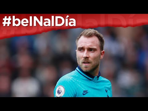 # BeinaldDía: Eriksen the new galactic desired by Real Madrid