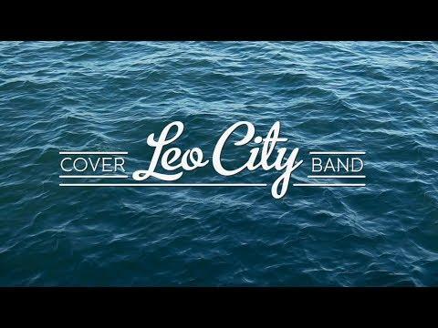 """Кавер група """"Leo City"""", відео 1"""