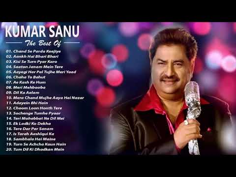 Download Kumar Sanu Hit Songs | Best Of Kumar Sanu Playlist 2019 | Evergreen Unforgettable Melodies HD Mp4 3GP Video and MP3