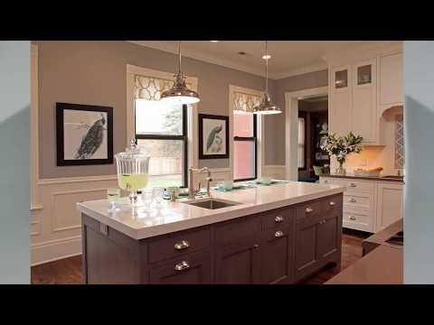 Moderne Küche Vorhänge ideen   Haus Ideen