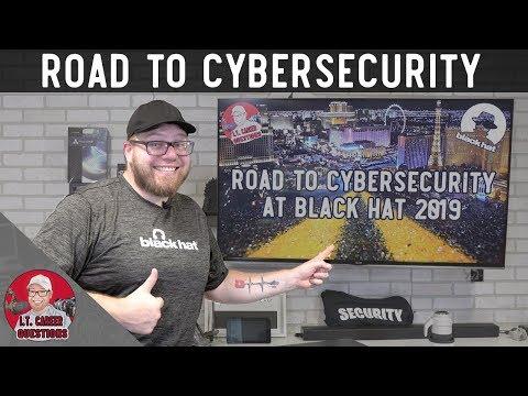 Road to Cybersecurity at Black Hat 2019 #blackhat #blackhat2019 ...