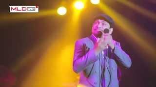 MLDSPOT PRAMBANAN JAZZ MUSIC FESTIVAL 2015