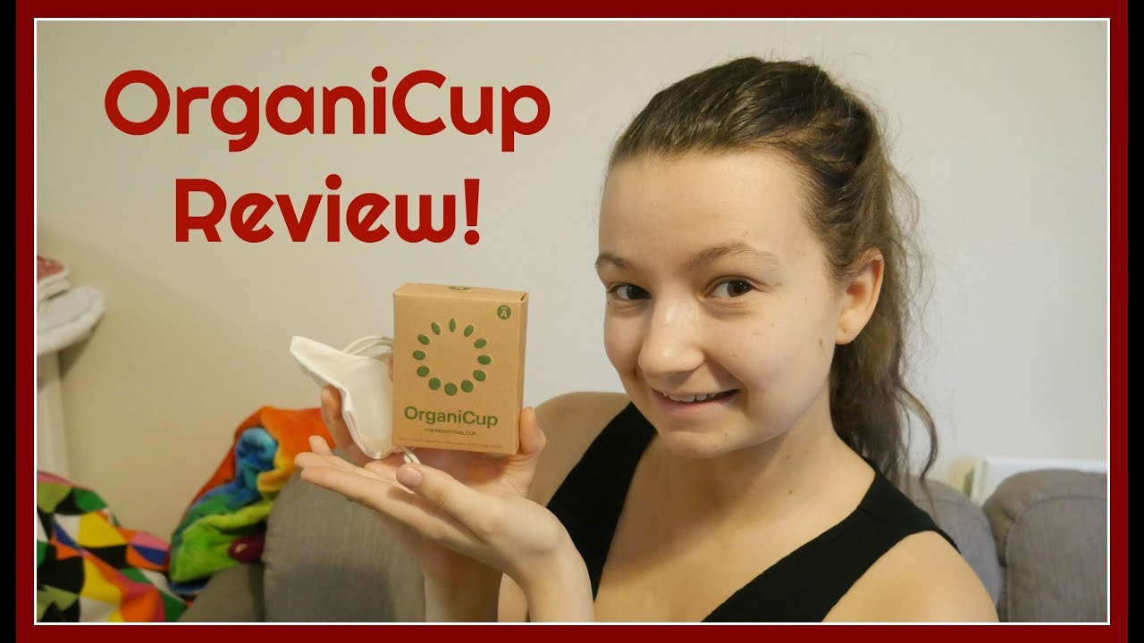OrganiCup review