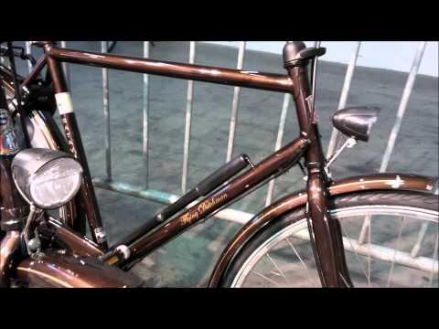 Batavus Flying Dutchman Hollandrad Rollerbrake+ Nabendynamo