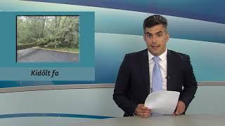 TV Budakalász / Budakalász Ma / 2020.07.20.
