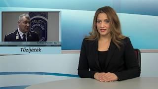 Szentendre MA / TV Szentendre / 2018.12.28.