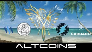 Altcoins To Watch During Cryptocurrency Market Correction
