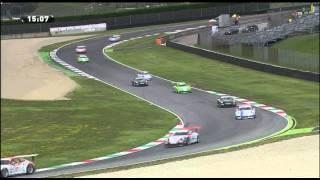 CarreraCup - Mugello2014 Race 2 Full Race