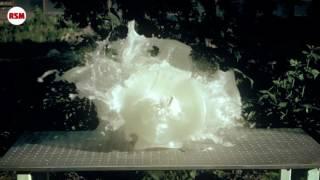 Взрыв головы человека || The explosion of a human head