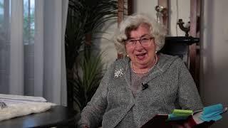 Das Reich Gottes bauen (Teil 6)/ Glauben (Videobotschaft von Maria Prean)