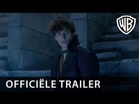 afbeelding Fantastic Beasts: The Crimes of Grindelwald
