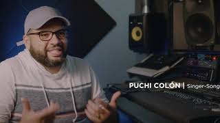 Puchi Colón EPK | We Await