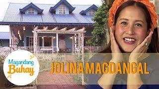 Momshie Jolina Shares How Their Restaurant Started | Magandang Buhay