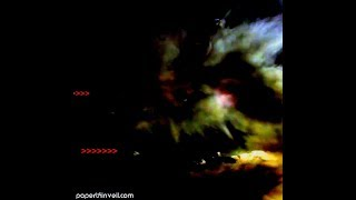 Spiritual Realm Bleeding Through - Angels VS Demons, Jesus Walks On Clouds