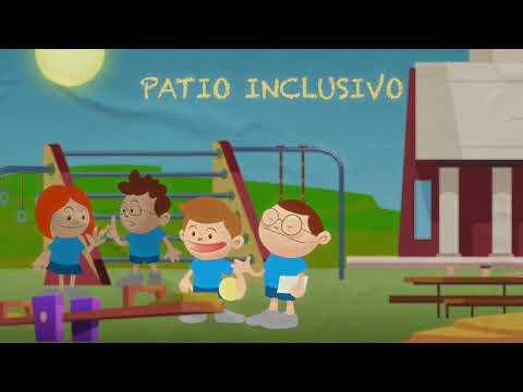 Ver vídeoEducación Inclusiva: tú puedes ser parte del cambio.