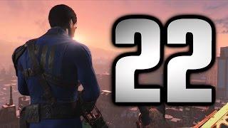 ► Fallout 4 | #8 | 1/4 | Čistící služby! | CZ Lets Play / Gameplay [1080p] [PC]