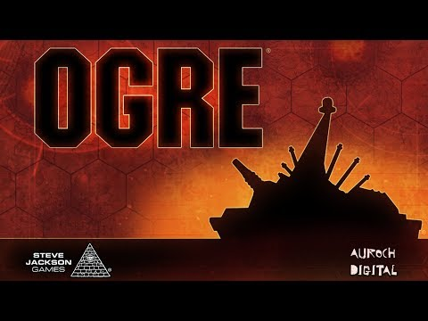 Ogre - The First Trailer thumbnail