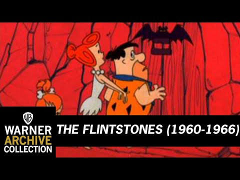 The Flintstones meets the Frankenstones *Rare* (Theme Song)