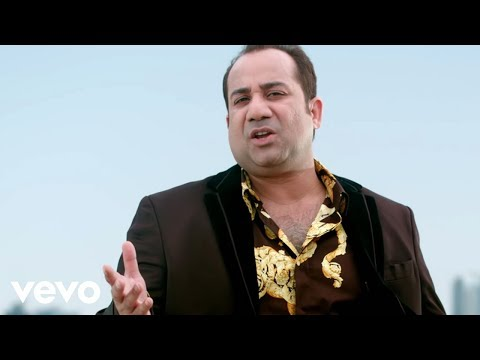 Download Rahat Fateh Ali Khan - Zaroori Tha HD Mp4 3GP Video and MP3