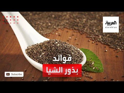 العرب اليوم - شاهد: تخفض نسبة السكر في الدم من فوائد بذور الشيا