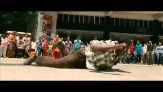 Индийское кино. Сингам