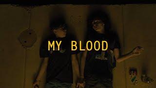 the goldfinch | theo & boris | my blood