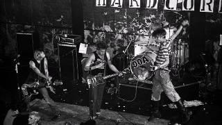 D.O.A. - Live @ ????, London, Ontario, Canada, 10/7/81