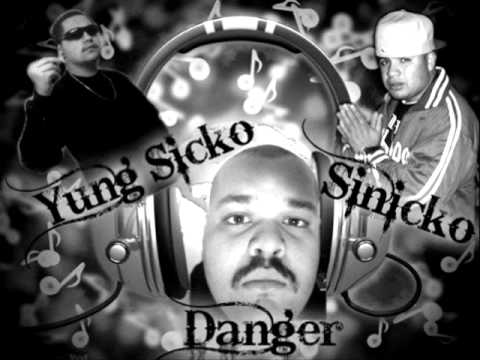 Yung Sicko ft Danger & Siniko- When im gone