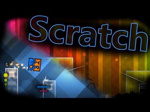 Geometry Dash V1 5 Scratch Gameplay - смотреть онлайн на Hah