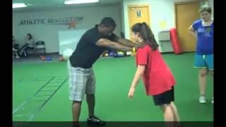 Hilliard Sports Performance Speed & Running Technique