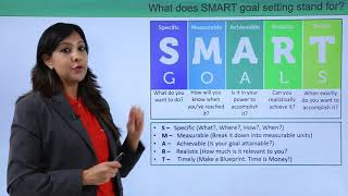 Soft Skills - Setting SMART Goals