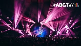 "#ABGT100: Above & Beyond ""We're All We Need"" Live from Madison Square Garden, New York"