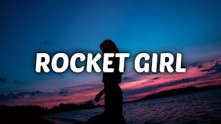 Lemaitre   Rocket Girl (Lyrics) Ft. Betty Who