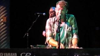 Jon Mclaughlin - If Only I (Live at Jamin Java 7/25/14)