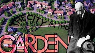 How to Build a Garden City?
