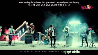 [Vietsub] DAY6   Congratulations (MV Debut) [Engsub + Lyrics On Screen]