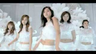 Girls' Generation (SNSD) - Chocolate Love (Version 2) MV