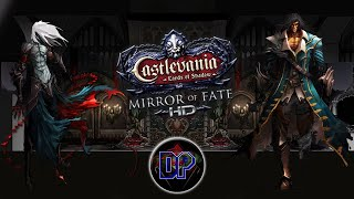 Castlevania: Lords of Shadow – Mirror of Fate HD Parte 4