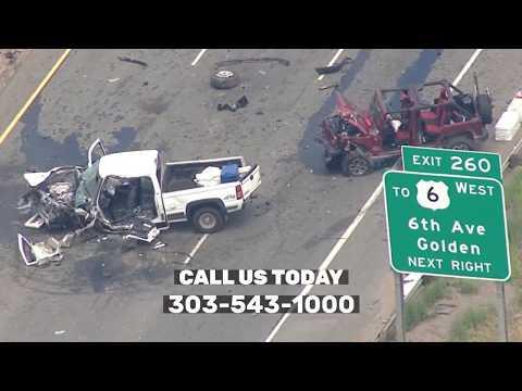 video thumbnail Car Accident Lawyer BoulderColorado
