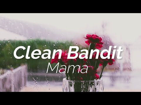 Download Clean Bandit Mama Feat Ellie Goulding Karaoke No