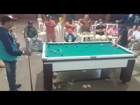 Final torneio em Brasilândia, chinês de Maringá (pra) e Fabinho de Ivinhema (Ms)