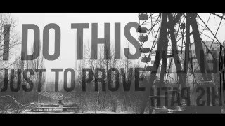 Video UPRISE FROM THE ASHES - This Is For Me (Lyrics video)