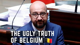 Belgium Apologizes for Ki*napping Ch*ldren from Africa