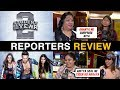SOTY 2 REPORTERS Review ⭐ ⭐ ⭐ ⭐ ⭐ | Tige
