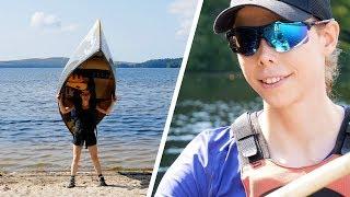 FAR NORTH ALGONQUIN CANOE TRIP - DAY 7 - THE GRAND FINALE! (4K)