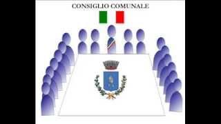 preview picture of video 'Consiglio Comunale del 4 aprile 2013'