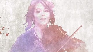 Линдси Стирлинг, Lindsey Stirling - Senbonzakura (Hatsune Miku cover)