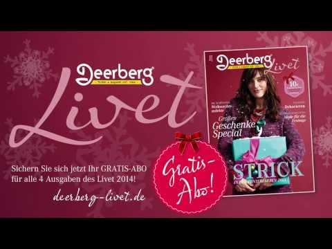 Weihnachtsoutfits - verschiedene Styles von Deerberg!