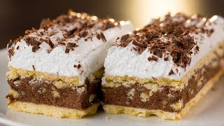 Homemade Cake Kati - The Most Famous And Delicious Hungarian Recipe! | Appetizing.tv
