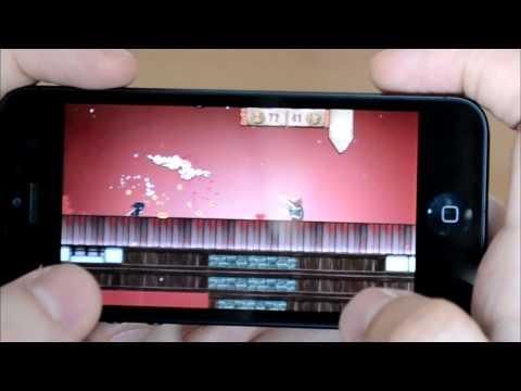 Video of Ultimate Ninja Run Game